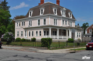 49 Orchard St., New Bedford, MA