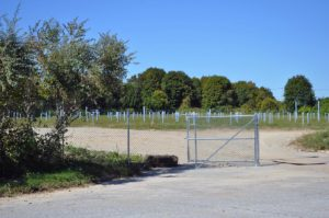 Energy Park, Dartmouth MA - Converted Raw Land Into a Solar Farm