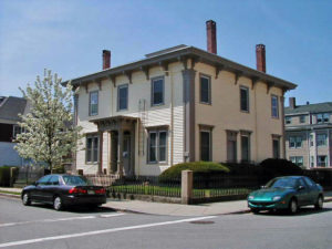 3 N. Orchard New Bedford, MA — Exterior and Interior Upgrades